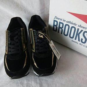 Brooks Heritage Regent Shoe